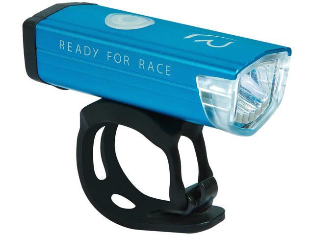 Cube RFR Power 300 Frontscheinwerfer white LED USB blau
